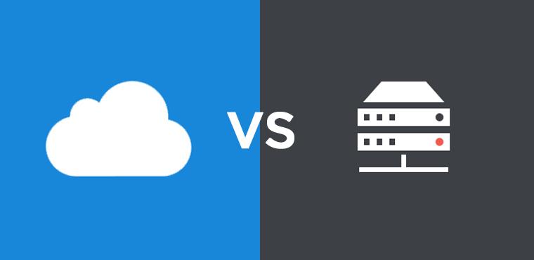 Cloud Storage or On-Site Storage
